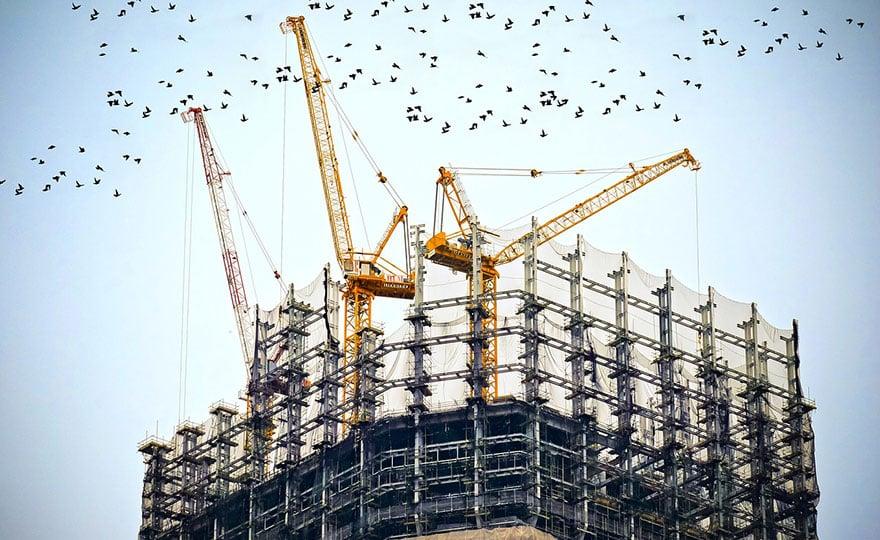 Welche Rohrleitungen müssen beim Bau einer Villa oder eines Wohngebäudes verwendet werden?